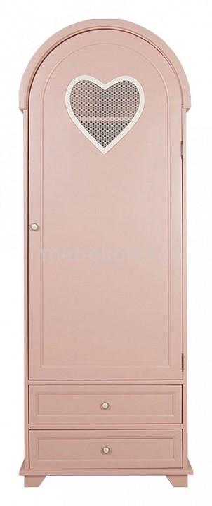 Шкаф для белья Adelina