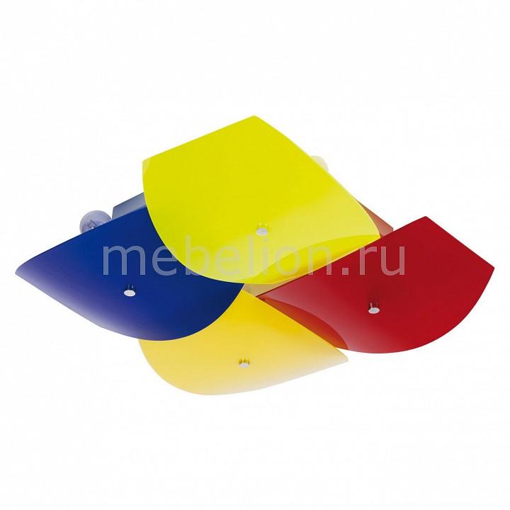 Накладной светильник De Markt Радуга 6 262010108 потолочный светильник de markt радуга 262010108
