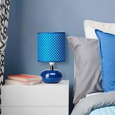 Настольная лампа De Markt 607030201 Келли 1