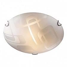 Накладной светильник Sonex 157 Halo