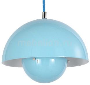 подвесной светильник narni 197 1 verde lucia tucci Подвесной светильник Lucia Tucci Narni 197.1 blu