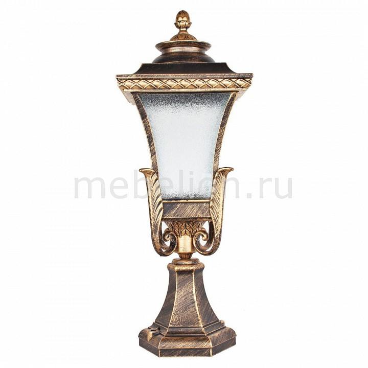 Наземный низкий светильник Валенсия 11405