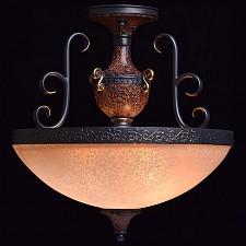 Светильник на штанге Chiaro 254011903 Версаче 2