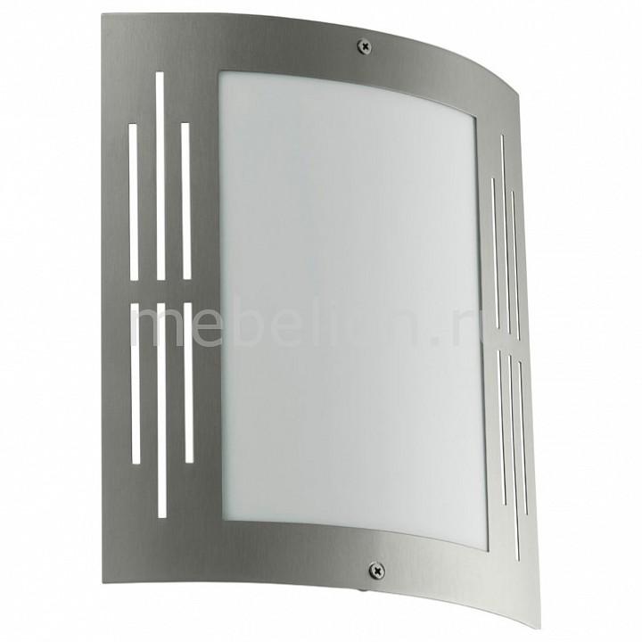 Накладной светильник Eglo 82309 City