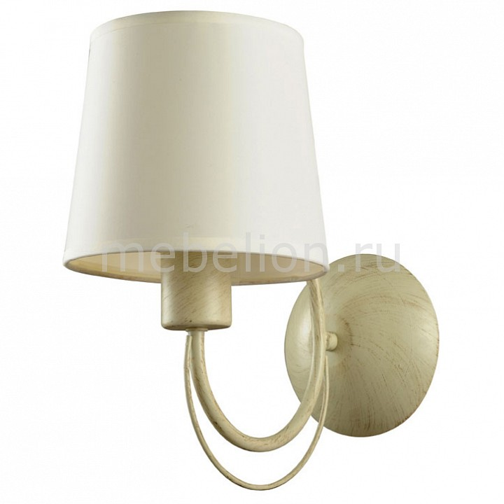 Бра Arte Lamp Orlean A9310AP-1WG arte lamp бра orlean a9310ap 1wg
