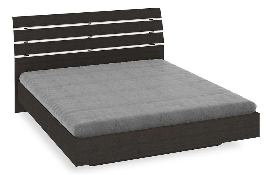 Кровать двуспальная Кармэн 225.03.11  детские диваны кровати для девочек фото
