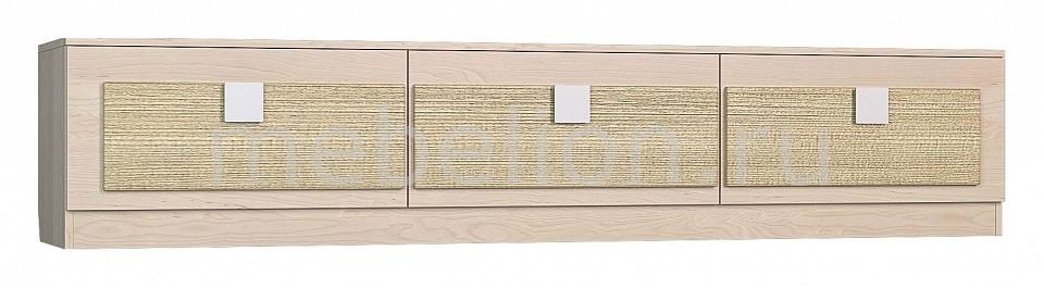 лучшая цена Тумба Компасс-мебель Александрия АМ-2