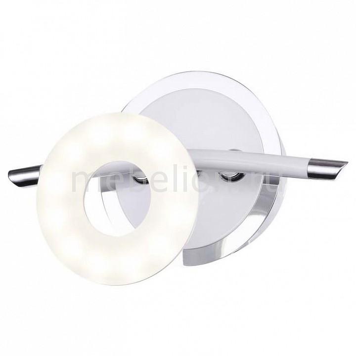 Бра IDLamp 390/1A-LEDWhitechrome 390
