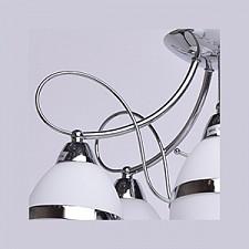 Потолочная люстра De Markt 347018205 Фелиция 1