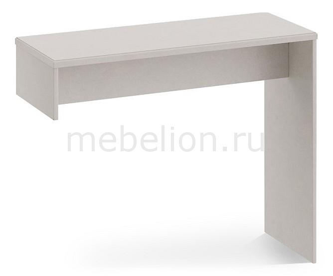 Стол приставной Мебель Трия Саванна ТД 234.05.01 зеркало настенное мебель трия саванна тд 234 06 01
