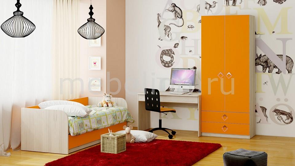 Трия набор мебели для детской комнаты тетрис 10 гн 154 010 к.