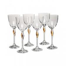 Набор для вина из 6 шт. Флер 674-135
