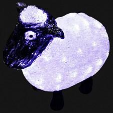 Зверь световой (30 см) Овца 513-401