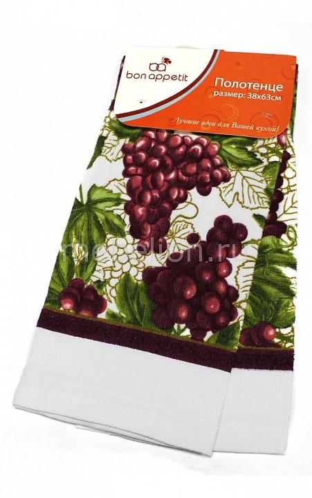 Полотенце для кухни Bon Appetit Grape полотенце для кухни bon appetit набор из 2 полотенец для кухни peony