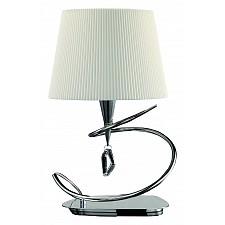 Настольная лампа декоративная Mara 1650