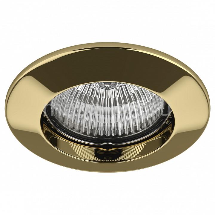 Встраиваемый светильник Lightstar 011042 Lega LT