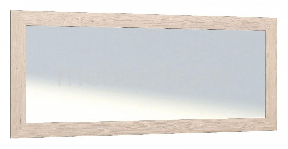Зеркало настенное Компасс-мебель Александрия АМ-9
