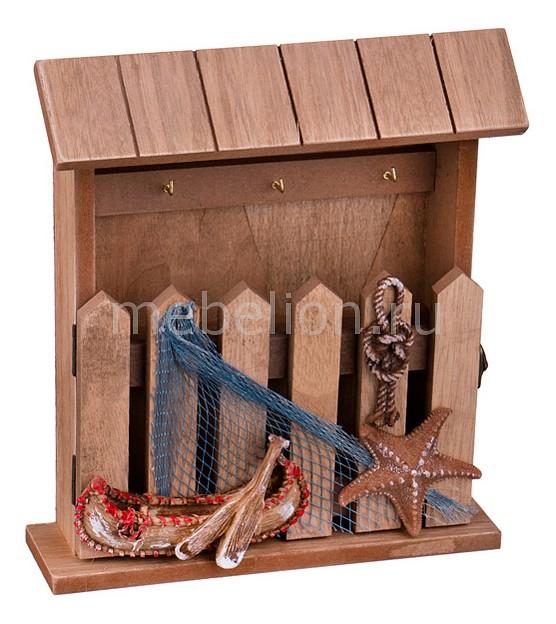 Ключница АРТИ-М (22х24 см) 222-330 мультирамка арти м 36х19 5 см 222 038