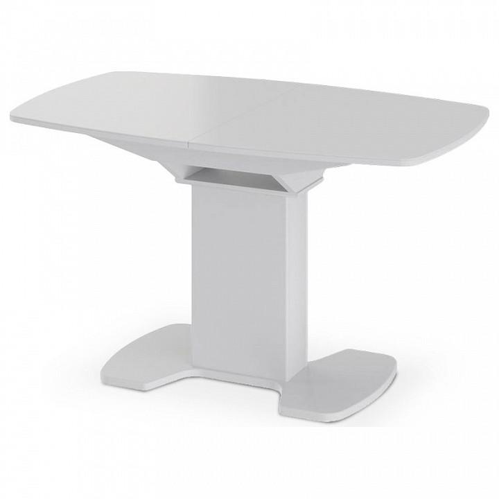 Стол обеденный Мебель Трия Портофино СМ(ТД)-105.02.11(1) цветной тм столик на двоих в портофино