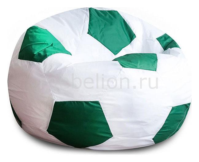Кресло-мешок Dreambag Мяч Бело-Зеленый Оксфорд pasionaria pasionaria классические шторы оксфорд цвет зеленый