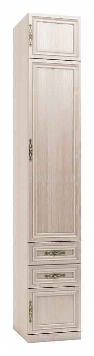 Шкаф для белья Карлос-022