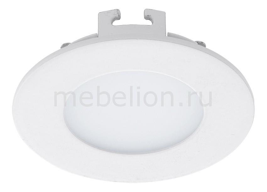 Встраиваемый светильник Eglo 94043 Fueva 1