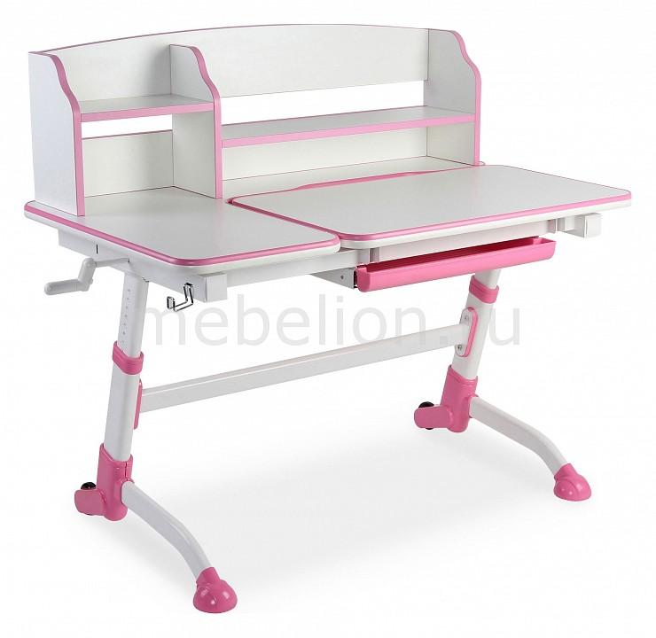Стол учебный FunDesk Amare II Pink ящик fundesk amare drawer серый