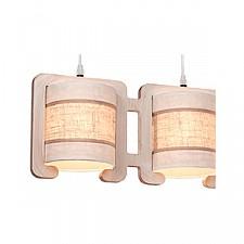 Подвесной светильник SilverLight 257.51.3 Calvados