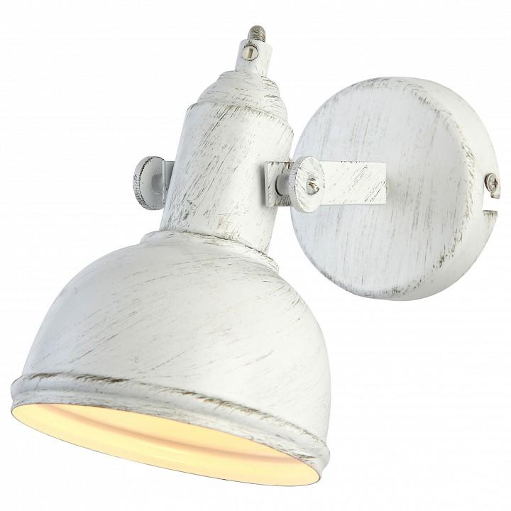 Спот Arte Lamp A5213AP-1WG Martin