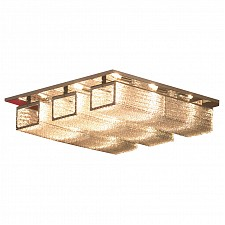 Накладной светильник Lussole LSA-5407-09 Lariano