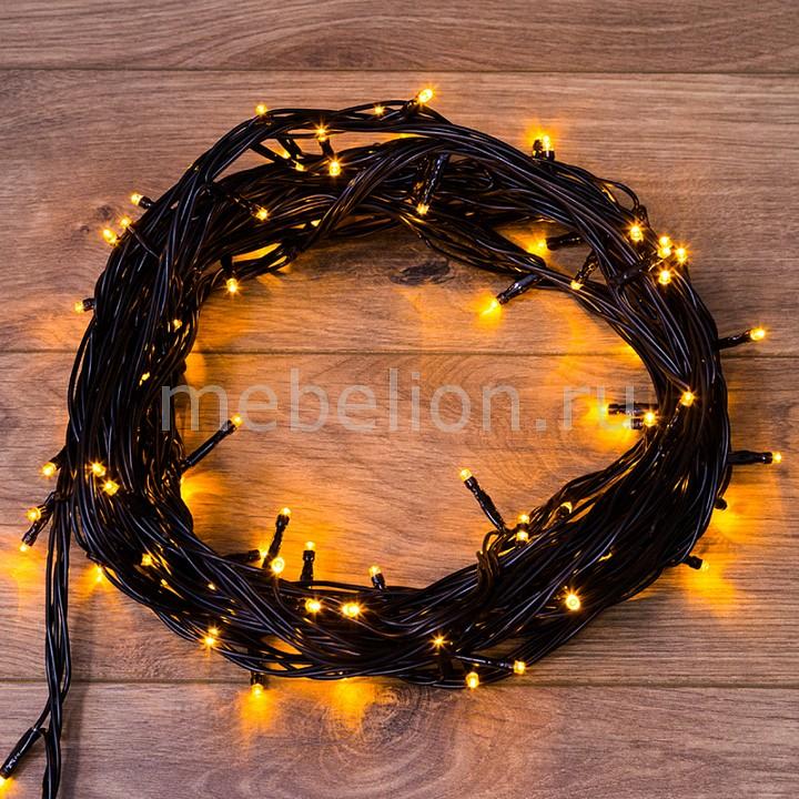 Гирлянда Нить Неон-Найт (10 м) LED-TL-100 303-151 неон найт 6x2 м led plrs 75 20 235 165