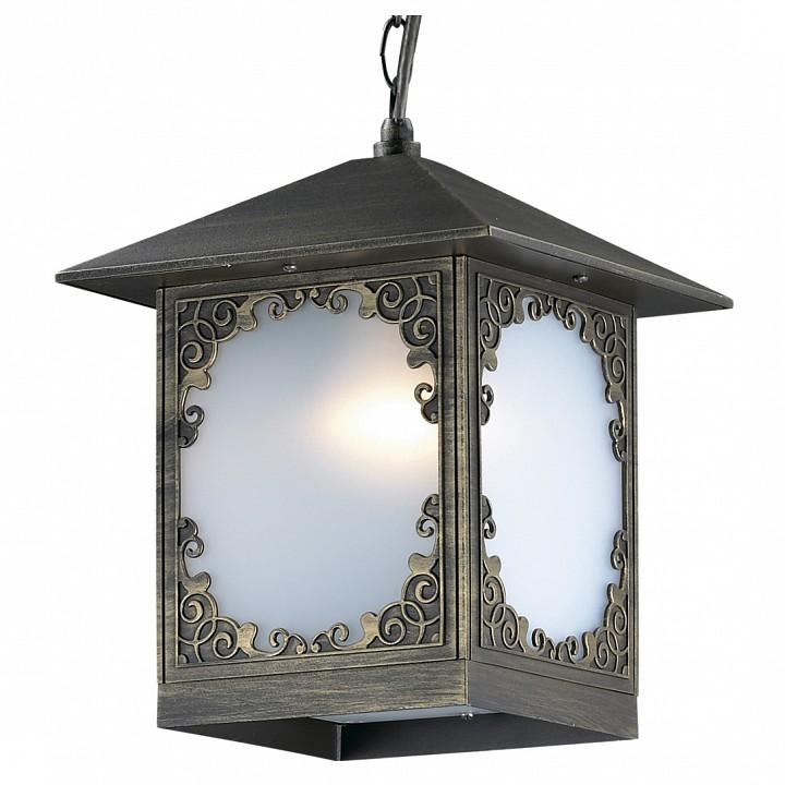Подвесной светильник Odeon Light Visma 2747/1C уличный светильник на столбе коллекция visma 2747 1a коричневый odeon light одеон лайт
