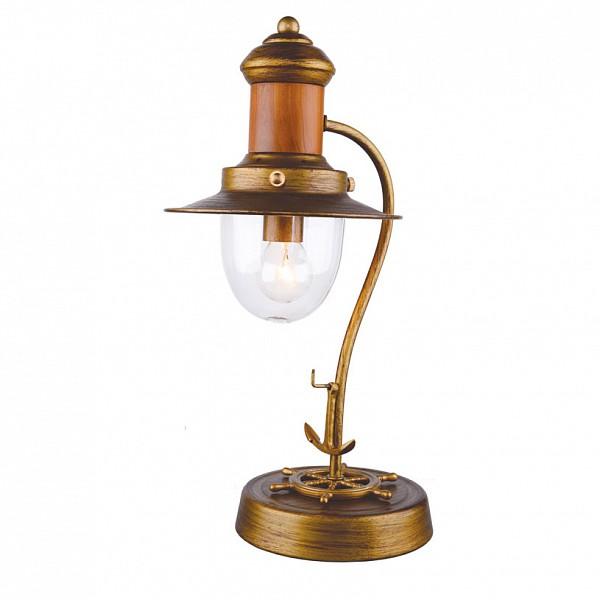 Настольная лампа Favourite от Mebelion.ru