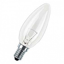 Лампа накаливания E14 40Вт 2700K 4008321788641