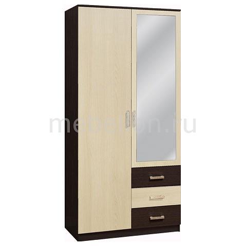 Купить Шкаф платяной 06.290, Олимп-мебель, Россия