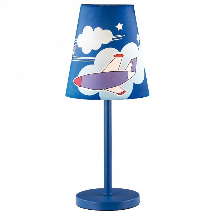 Настольная лампа Odeon Light декоративная Aircy 2440/1 бра odeon light aircy 2440 1w
