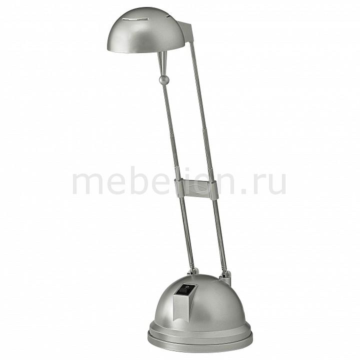 Настольная лампа офисная Eglo Pitty 9234 pitty salvador