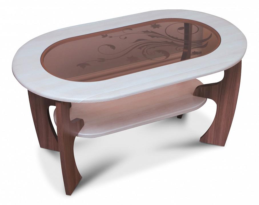 Олимп-мебель Стол журнальный Маджеста-2 1260627