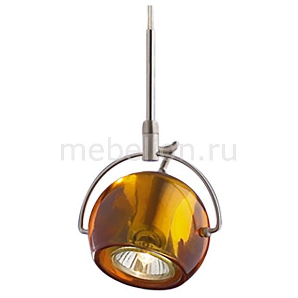 Подвесной светильник Odeon Light Bolla 1430/1A odeon light бра bolla никель w7b dlmuw7b