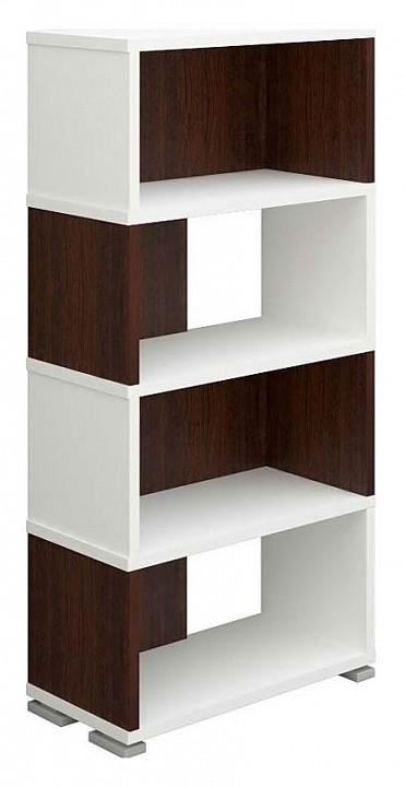 Стеллаж книжный Merdes Домино СБ-10-4 стеллаж колонка merdes сб 15 1
