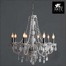 Подвесная люстра Arte Lamp A8888LM-8WH Morris