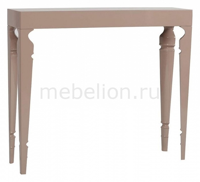 Стол туалетный Carrie Two Grey-Beige DG-F-DT03-5
