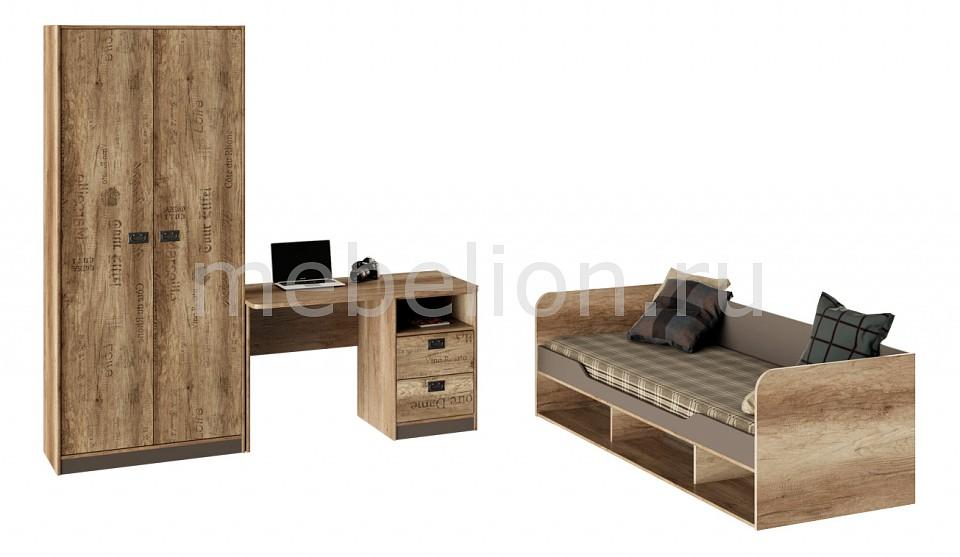 Гарнитур для детской Smart мебель Пилигрим ГН-276.000