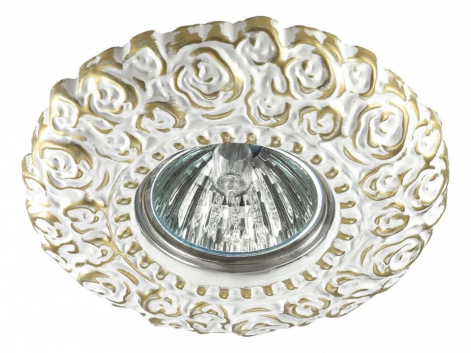 Купить Встраиваемый светильник Fiori 370311, Novotech, Венгрия