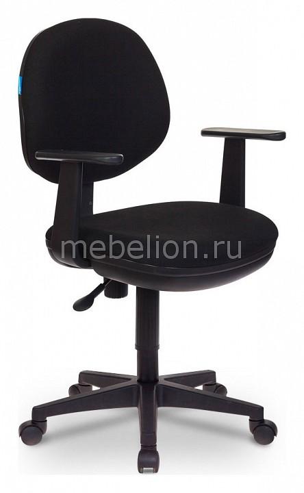 Кресло компьютерное Бюрократ Бюрократ CH-356AXSN черное бюрократ кресло компьютерное ch 687 черное