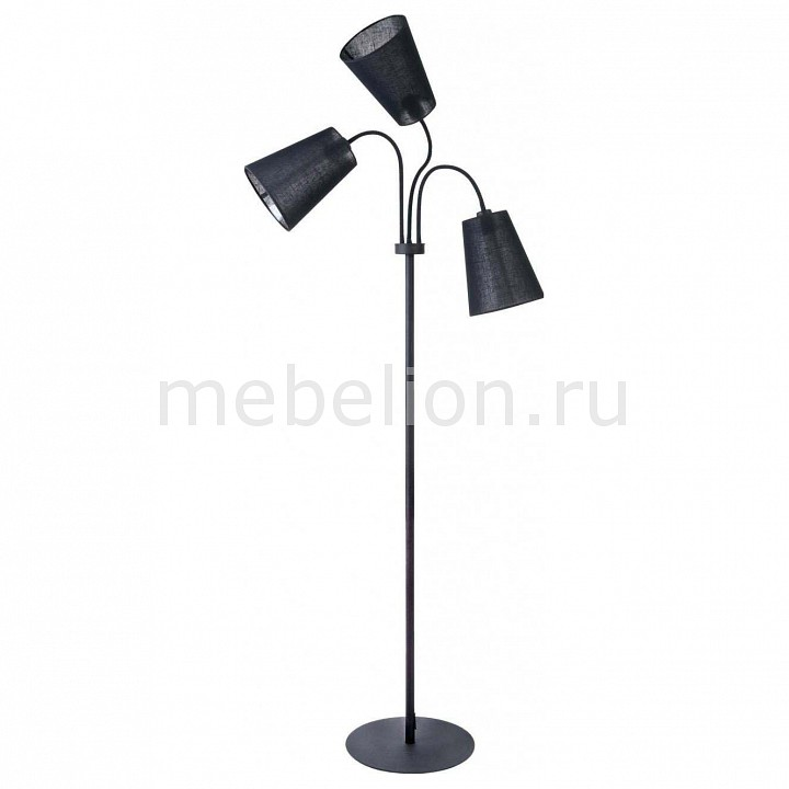 Торшер Nowodvorski Flex Shade Black 9754