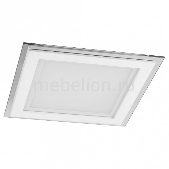 Встраиваемый светильник Feron AL2111 27854 feron встраиваемый светильник feron al2111 27854