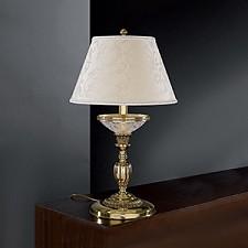 Настольная лампа Reccagni Angelo P 6505 G 6505