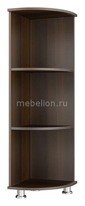Стеллаж-колонка Компасс-мебель СтОМ-6