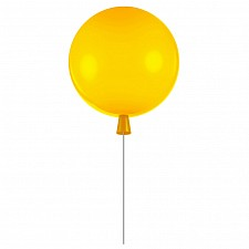 Накладной светильник 5055C/M yellow